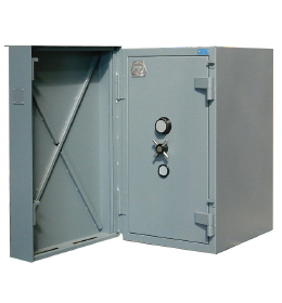 ANY TIME – Mechanical safe for money transfer