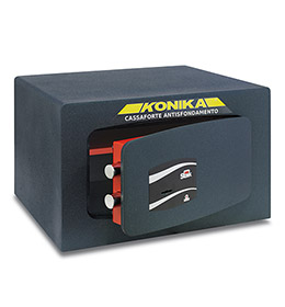 BETA TK SAFES